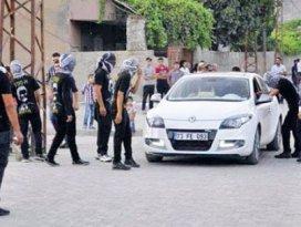 KCK polise komşu oldu iddiası!