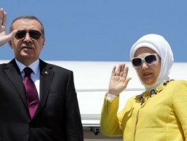 Erdoğan sinyali verdi: ABDye gidebilirim!