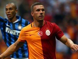 Podolskiden büyük iddia: Türkiyenin...