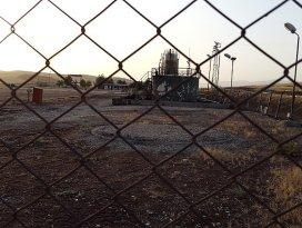 Diyarbakırda petrol kuyusuna saldırı