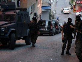 PKK'nın tezgahını polis bozdu!