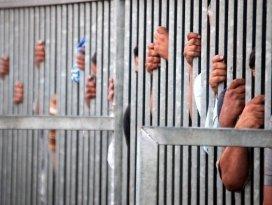 120 Filistinli açlık grevinde