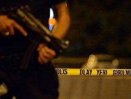 Muşta polise roketli saldırı