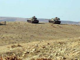 PKKya dev kara harekatı geliyor
