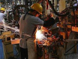 Sanayi üretimi beklentiyi aştı
