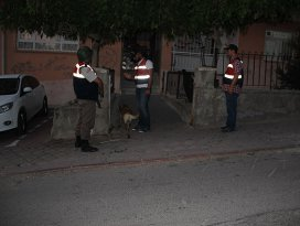 Başkentte PKKya yönelik operasyon