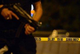 Cizrede polise roketatarlı saldırı: 1 şehit