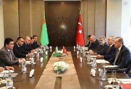 Ekonomik işbirliği geliştirilecek