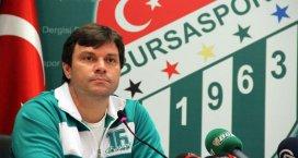 Galatasaray Bursaspordan o ismi istedi