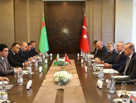 İki ülke arasında ekonomik işbirliği geliştirilecek