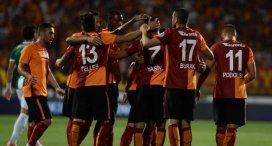 Kupa beyi Galatasaray!