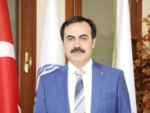 KTO Başkanı Öztürk'ten Konyalı ihracatçılara çağrı
