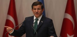 Davutoğlundan parti liderlerine önemli çağrı