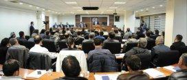 Reel sektörün sorunları KTOda dinleniyor