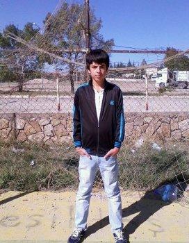 15 yaşındaki genç tüfekle vurulmuş halde bulundu