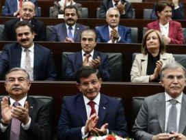AK Partide gözlerin çevrildiği kritik iki konu