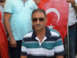 Şehidin Kürt amcası: Bu vatanı böldürmeyeceğiz