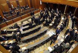 Lübnanda cumhurbaşkanı yine seçilemedi