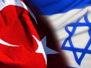 İsrailden Türkiyeye soykırım hamlesi