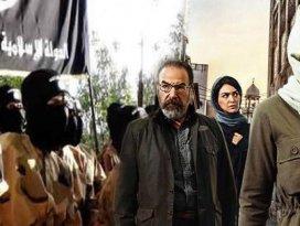 IŞİD dizi film oluyor