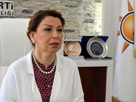 AK Parti Türk siyasi tarihinin yaşayan efsanesidir