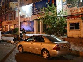 AK Parti Diyarbakır İl Başkanlığına bombalı saldırı