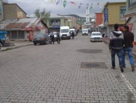 Vartoda sokağa çıkma yasağı ilan edildi