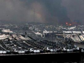 Ölü sayısı 112ye yükseldi, 95 kişi kayıp
