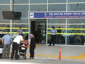 Vatandaşın seyahat özgürlüğüne terör engeli