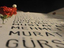 Marmara Depreminde hayatını kaybedenler anıldı