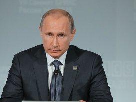 Putin'in yalanı yatsıya kadar sürdü
