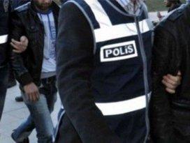 Diyarbakırda belediye eşbaşkanları gözaltına alındı