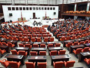 Mecliste anayasa maratonu başlıyor