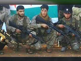 İşte 1 milyon dolarlık eğit-donat askerleri