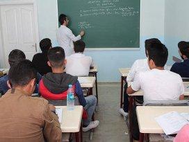 Özel öğretim kurslarının standartları belirlendi