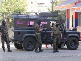 Mardinde terör operasyonu: 8 kişi tutuklandı