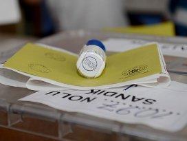 Türkiyeyi seçime götüren süreç