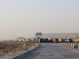 Türkmenler İbadinin kararına tepkili