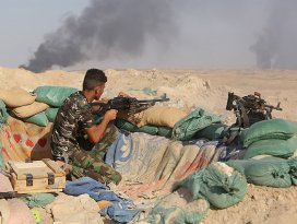 Irakta 27 DAEŞ militanı öldürüldü