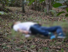 Uzman çavuş fındık bahçesinde ölü bulundu