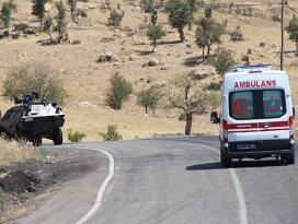 Gaziantepte iki alan özel güvenlik bölgesi ilan edildi