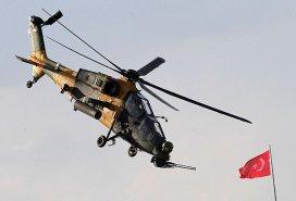 Atak helikopteri Polonyada ilk uçuşunu gerçekleştirdi