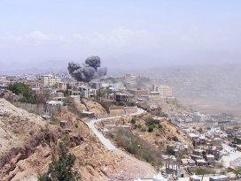 Taiz afet bölgesi ilan edildi