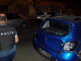 Bingölde terör saldırısı: 2 polis yaralı