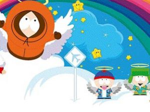 South Park dizisinde Hz.Muhammed aleyhine ifadeye kınama