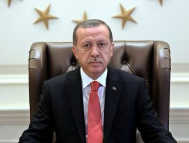 Cumhurbaşkanı Erdoğandan taziye mesajı