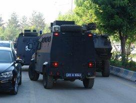 Yüksekovada 20 terörist etkisiz hale getirildi