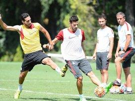 Galatasaray Konyada galibiyet peşinde