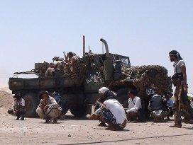 Yemende çatışma: 26 ölü