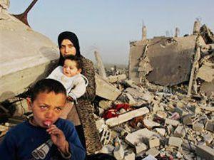 Gazze Nuhun Gemisini bekliyor